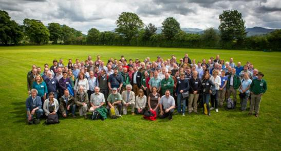 The Continuous Cover Forestry Group National Conference 2014